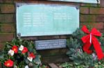 Friends of Salford Cemeteries Trust